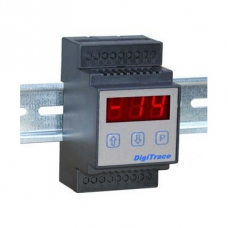 Терморегулятор Raychem RAYSTAT-CONTROL-11-DIN