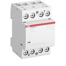 Контактор модульный ABB ESB40-40N-06 (4НО) 230В AC/DC