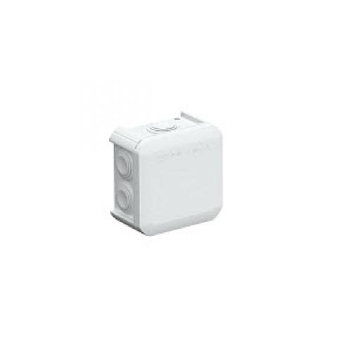 Распределительная коробка OBO Bettermann t40 | 90x90x52 мм | влагозащищенная | IP55 | (T40) | 2007045