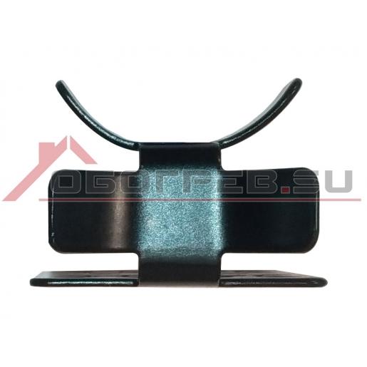 Крепеж для греющего кабеля на кровле RFM-1 Black