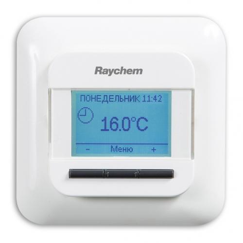 Программируемый терморегулятор Raychem NRG-DM