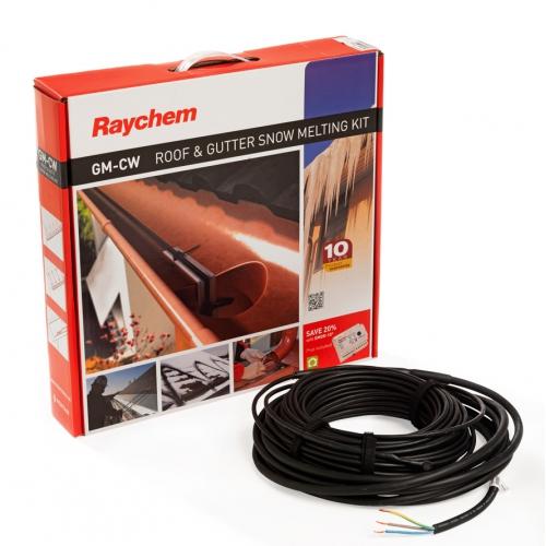 Нагревательная секция Raychem GM-2CW-25m (SZ18300100)