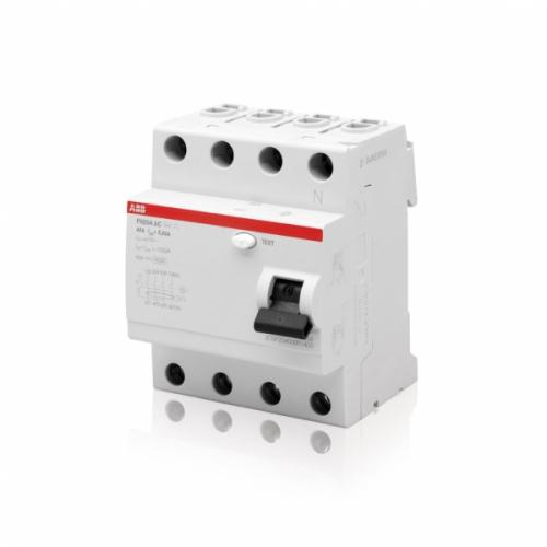 Выключатель дифференциальный (УЗО) ABB FH204AC-40/0.03 40А 30мА   2CSF204004R1400