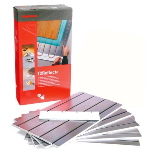 T2Reflecta набор концевых пластин ( 6 шт.)