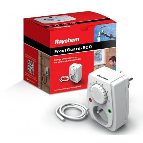 Терморегулятор Raychem FG-ECO для систем антиобледенения