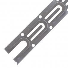 Лента для теплых полов 0.5х20 мм 10 м, сталь