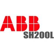 Автоматические выключатели ABB серия SH200L