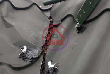 Обогрев кровли в Одинцово фото №3