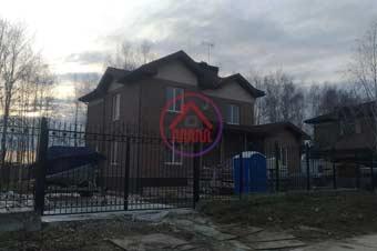 Обогрев кровли в Солнечногорске фото №5