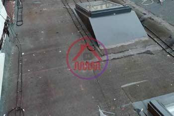 Обогрев мансардных оконна крыше фото №10