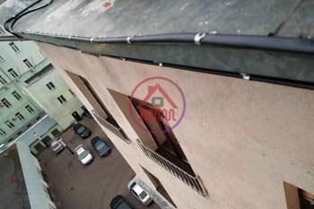 Обогрев мансардных оконна крыше фото №15