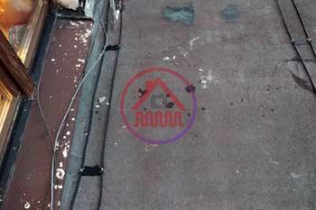 Обогрев мансардных оконна крыше фото №8